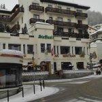 Photo de Hotel Steffani