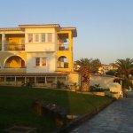 Photo of Aristoteles Beach Hotel