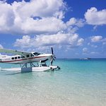Photo de Air Whitsunday Day Tours