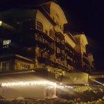 Photo de Grand Hotel Carezza Residence