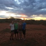Foto de Madikwe River Lodge