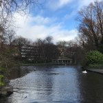 Photo of St. Stephen's Green