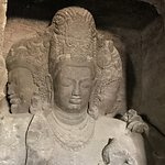 Photos of Elephanta Caves in Mumbai, a must visit place