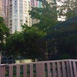 Garden View Hong Kong Foto