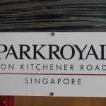 Foto van PARKROYAL on Kitchener Road