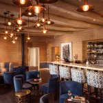 The Bar at LQF