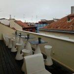 B&B Hotel Madrid Fuencarral 52