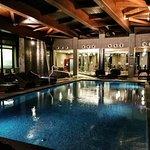 Foto de Il Boscareto Resort & SPA