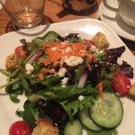 Φωτογραφία: Carmel Cafe & Wine Bar