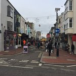 Photo of North Laine