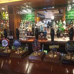 CAMRA Glasgow and West of Scotland pub of the year