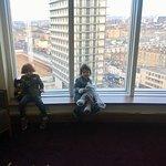 Hilton London Metropole Foto