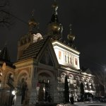 Photo of Russian Orthodox Cathedral of St. Nicholas