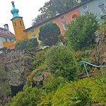 Portmeirion Village-billede