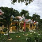 Photo de Malapascua Garden Resort