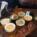 Regua de cervejas !!