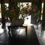 Foto de Vinh Hung Heritage Hotel