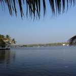 Cherai Beach Resorts resmi