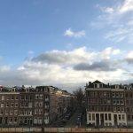 Foto de NH Amsterdam Museum Quarter