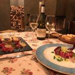 Photo de Chalet Eden Mountain Restaurant