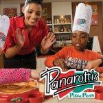 Panarottis Pizza Pasta