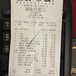 Restaurante La Sal (mejor relación calidad-precio