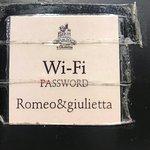 Casa del Dolce Romeo e Giuliettaの写真