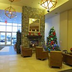 Four Points by Sheraton Kelowna Airport Photo