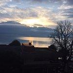 Splendid view from Barrel Oak