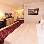Foto de Red Roof Inn Myrtle Beach Hotel - Market Commons