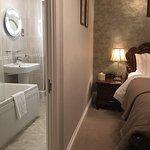 Myrtleberry with gorgeous ensuite bathroom