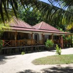 Villa Tonga Soa