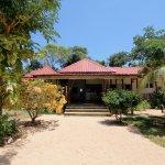 Villa Ranomasy