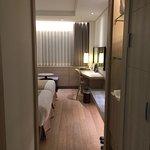 Pacific Hotel Foto
