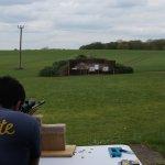 Skill at Arms - range time