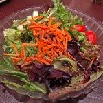 Size Salad