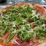 Zdjęcie Pizzeria Europa Lauredu S.A
