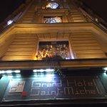 Grand Hotel Saint-Michel Foto