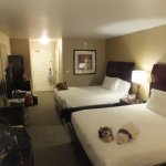 Photo de Hilton Garden Inn Seattle/Issaquah