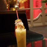 Photo de Buddha-Bar Hotel Budapest Klotild Palace