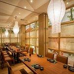 VIP Washi Paper Room