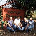 Foto de Camp Temgarh