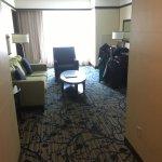 Room 202 - Living Room