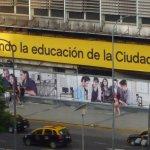 Educando a la ciudad