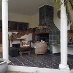 Foto de Waterfront Lodge