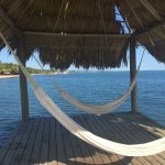 Lovely spot at Jaguar Reef