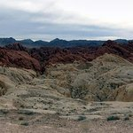 Photo of Valley of Fire State Park