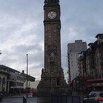 Albert Memorial Clock Towerの写真