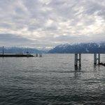 Photo de Le Port d'Ouchy