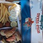 Foto di Star Fish Company Dockside Restaurant